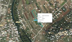 Prodaje se zemljište u Malom polju na Buni