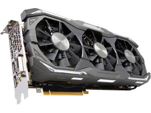 ZOTAC GeForce GTX 1070 8GB GDDR5 AMP Extreme
