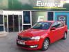 Škoda Rapid 1.2 TSI Active 2017