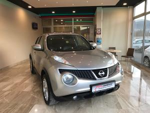 Nissan Juke 1.5 DCI 2011. god Do Registracije