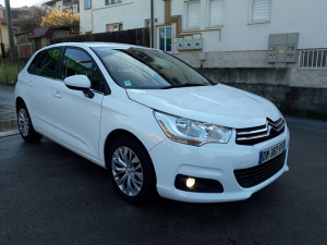 Citroen C4 1.6 HDI BUSINESS CLASS
