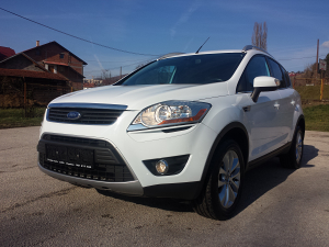 FORD KUGA 2.0 TDCI 100 KW 4x4 2009 god.