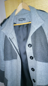 Bellisimma ženski kaput,  L
