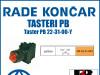 Taster PB 22-31-00-Y