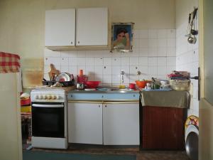 Trosoban stan 84,6m² sa dva balkona VII sprat Blatuša