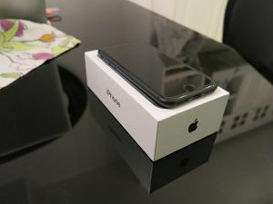 IPhone 7 128GB Black Mat