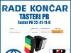 Taster PB 22-41-11-R