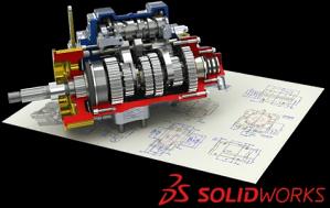 Crtanje 3D i 2D, Modeliranje Solidworks, AutoCad, Catia