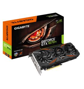 GIGABYTE Gaming GTX1070-Ti 8GB GDDR5
