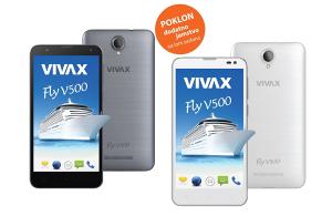 Baterija za Vivax Smart Fly V500