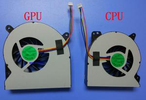 Asus ROG Cooler G750 G750J G750JH G750JM G750JX G750V