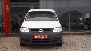 VW CADDY 1,9 TDI --- CIJENA SA PDV,-