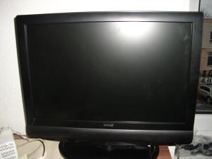 """TV LCD 19"""" DVD  hdmi / WGA"""