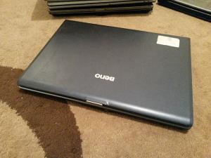 Laptop BenQ Jaybook R55 dijelovi