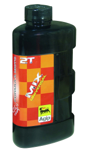ULJE AGIP Mix 2T   1L.