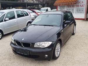 BMW 118D 90KW 2006G ///M SERVISNA 2 KLJUCA 4 VRATA