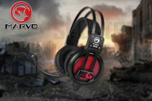 Slusalice MARVO HG9028 Gaming