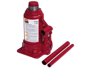 Dizalica hidraulična 12 tona V=200 do 380 mm