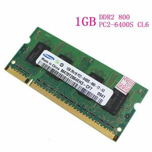 ddr2  ram 1gb za laptop 1 modul