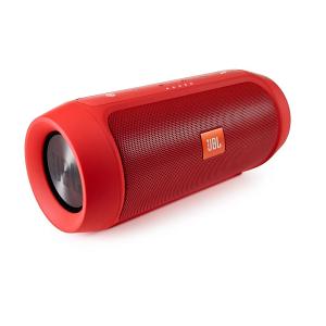 Bluetooth zvučnik - JBL Charge 2  - Crveni