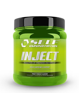 SELF OMNINUTRITION INJECT, PREWORKOUT