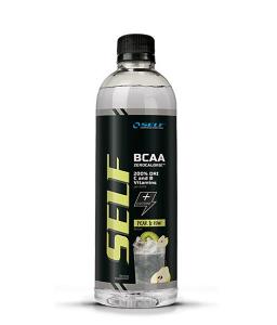 SELF OMNINUTRITION BCAA DRINKMIX + CAFFEINE 470ML