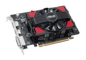 Grafička karta ASUS R7250-1GB DDR5