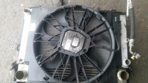 bmw e60 ventilator