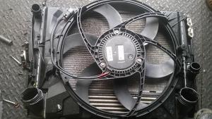 bmw e90 ventilator