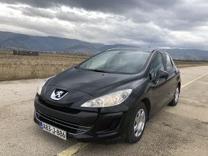 Peugeot 308 1.6 HDI *Tek Reg* *Nove Gume*