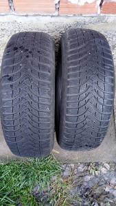 Michelin Gume r15 195/65 2 kom 60km