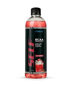 SELF OMNINUTRITION BCAA DRINKMIX 470ML