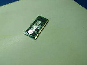 2GB DDR2 Za Laptop KINGSTON