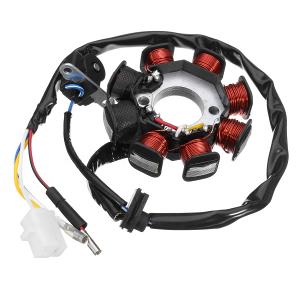 Namotaji magnet za skuter 4t 50 80 125 150 cc