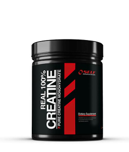SELF OMNINUTRITION REAL CREATINE 500g