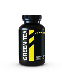 SELF OMNINUTRITION GREENTEA 120 Tabs