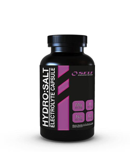 SELF OMNINUTRITION HYDROSALT 120 Caps