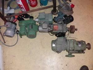 ELEKTROMOTORI VARIJATOR REDUKTOR elektro motor