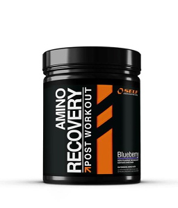 SELF OMNINUTRITION AMINO RECOVERY 800g