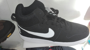 Nike Muske Duboke Patike