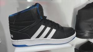 Adidas Muske Kozne Duboke Patike