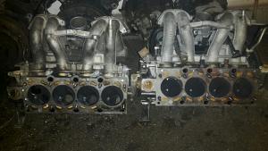 Motor bmw e30 e36 1.6 i 1.8 m40 glava,blok,bregasta