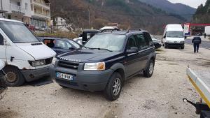 Dijelovi za Land Rover  Frilander 2.0 dizel 2000 g.