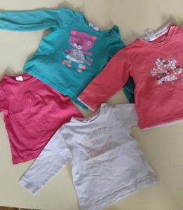 Djecije majice