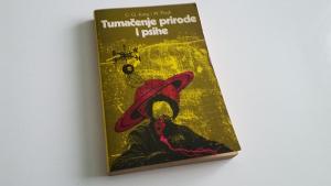 Tumačenje prirode i psihe - C.G.Jung i W.Pauli