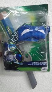 Leonardo-Nindja kornjace maska i oruzije