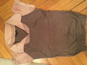 Ženski džemper amisu