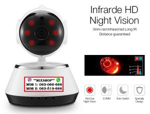 TOP Wifi IP IC Kamera/Video nadzor/Alarm 1080p FULL HD