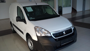 PEUGEOT PARTNER Base 1,6 BlueHDI 75KS-NOVO VOZILO