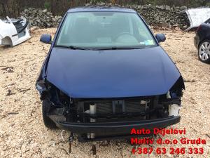 VW Polo 1.4 TDI 2007. g dijelovi djelovi